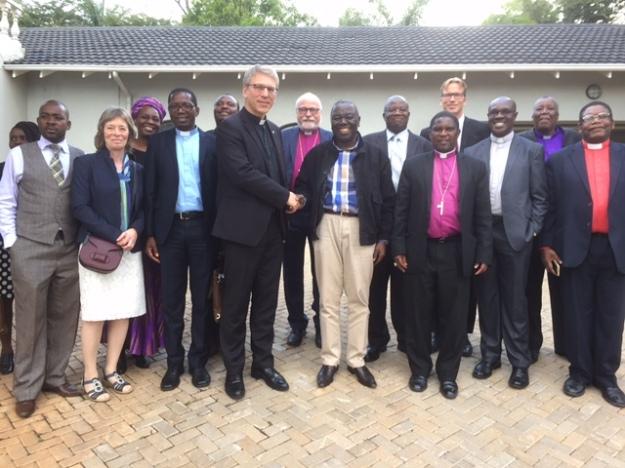 WCC Zimbabwe
